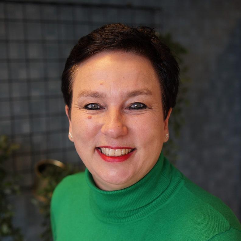 Corinne Forsten