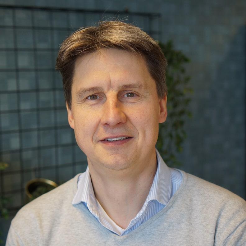 Victor van Koolwijk